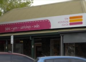 retail signage, shop signage, shopfront signage
