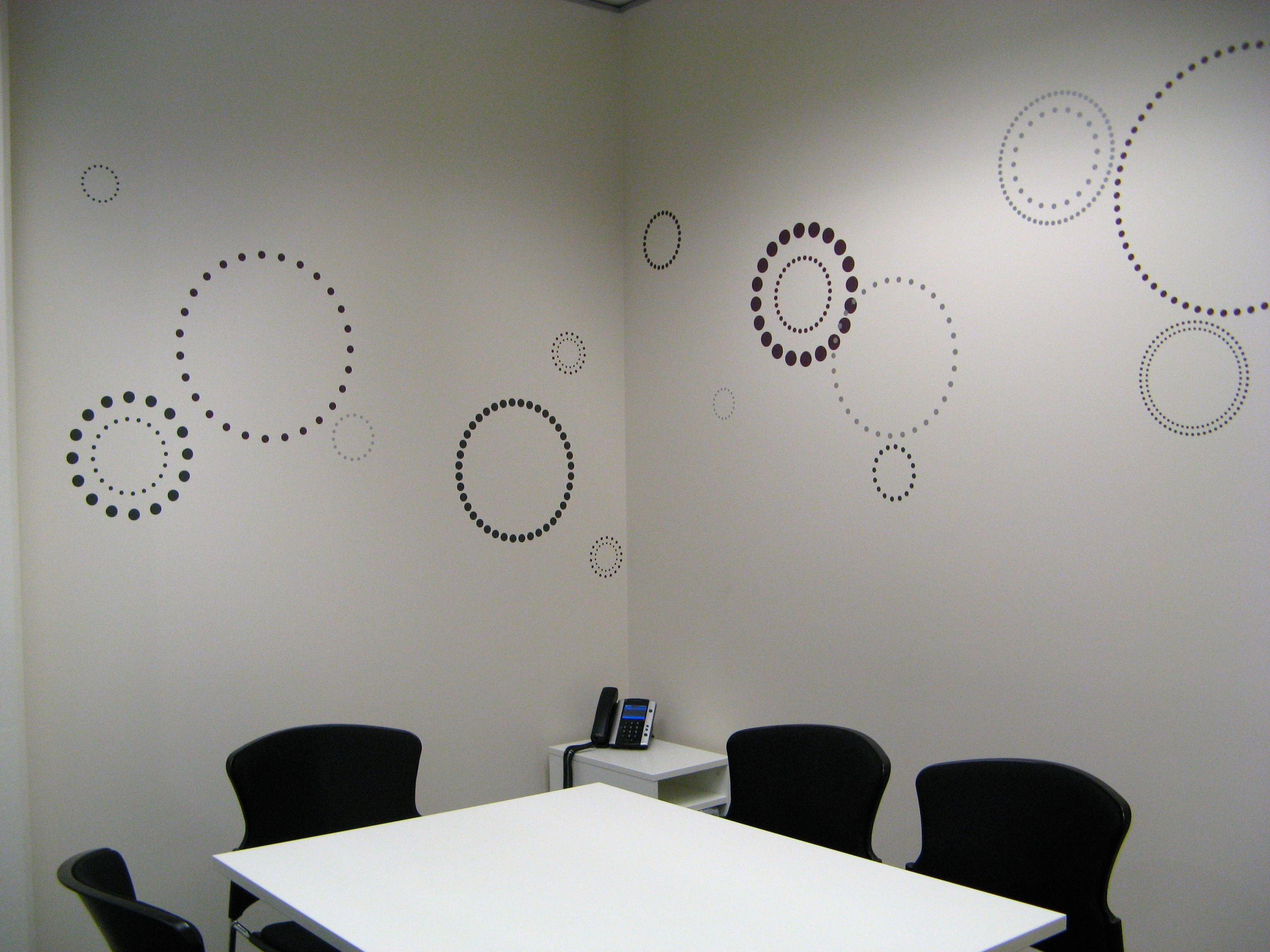 Good Office Wall Decals, Meeting Room Wall Decals