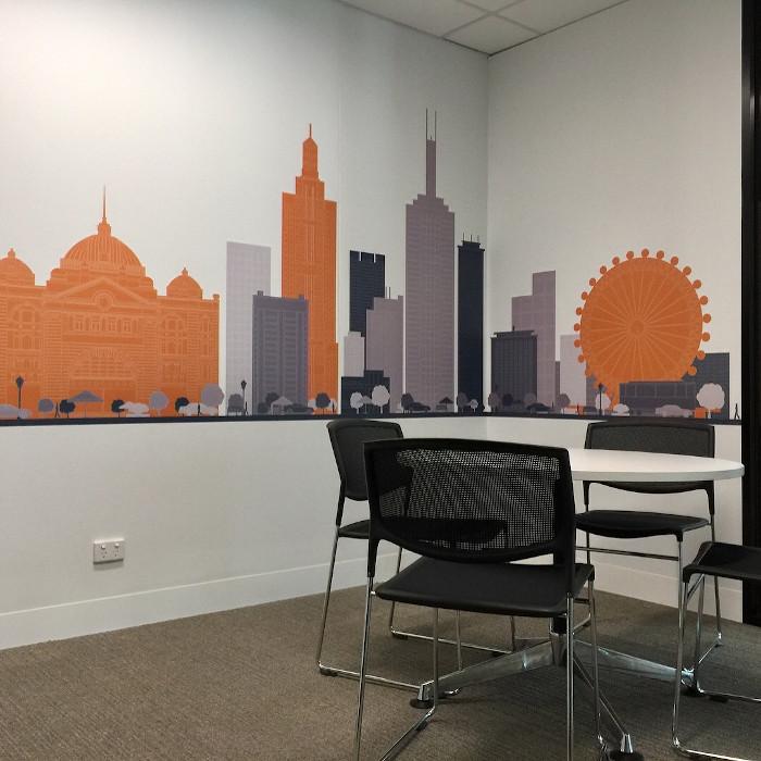 Stratacon custom wallpaper 2